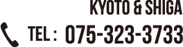 京都・滋賀のモデル事務所modelateの連絡先 KYOTO.SHIGA:075-323-3733