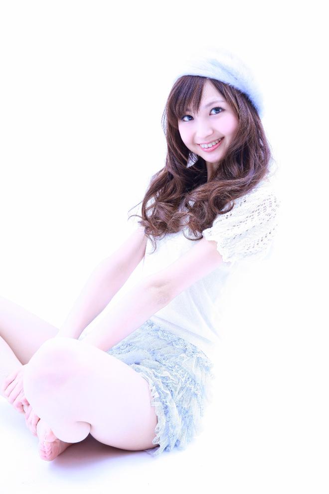 モデル「NATSUKI」