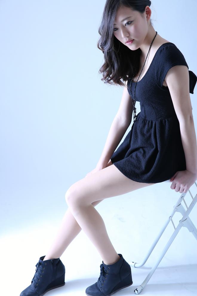 モデル「YUZUKI」